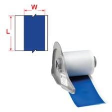 BMP71 Label Printer Tapes-M71C-2000-595-BL