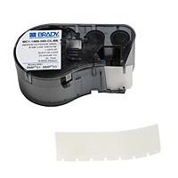 BMP41/BMP51/BMP53 Labelmaker Tape-MC1-1000-595-CL-BK