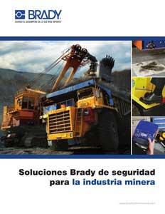Soluciones de seguridad para la industria minera