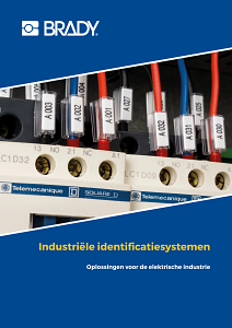 Modernotecnica brochure - Dutch