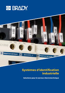 Industrial identification systems - French