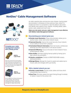 NetDoc Brochure