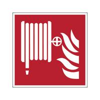 ISO 7010 Zeichen-PIC F002-203x203-BIPVC-CRD/1