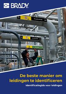 Pipemarking Guidebook - Dutch