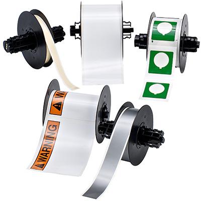Etiquettes et rubans pour imprimanteS3100