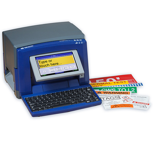 BradyPrinter S3100 Sign & Label Printer