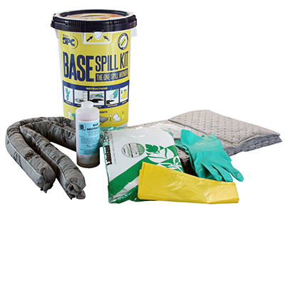 One Spill Wonder Spill Kit