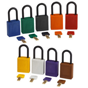Cadenas SafeKey Nylon