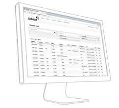 SafeTrak Inspection Management Software
