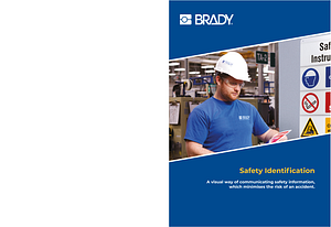 Safety Signs Catalogue - English