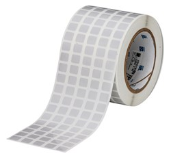 Thermal Transfer Printable Labels-THT-12-413-10