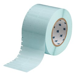 Tamper-indicating Thermal Transfer Printable Labels-THT-147-7566-10