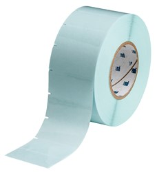 Printable, tamper-evident polyester labels for thermal transfer printers. Please Note: This material is UL & CSA approved with its respective ribbon. See the Recommended Ribbon Series for the appropriate ribbon to use.