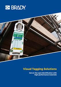 Visual Tagging Catalogue - English