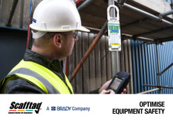 Scafftag Visual Tagging Guide - Optimise Equipment Safety