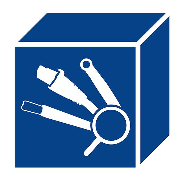 Brady Workstation Wire ID Suite as electronic media-BWS-WIDS-EM