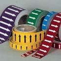 Directional Arrow Tape