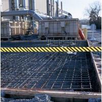 Absperrbänder & Trassenwarnbänder