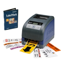 BBP™33 Pictogram- en labelprinter - 220V + LabelMark-BBP33 EU Printer + LM