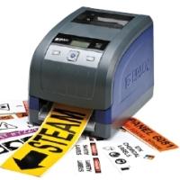 BBP33 Imprimante de panneaux et d'étiquettes — 220 V-BBP33 EU Printer
