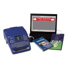EtiqueteuseBMP71 — Version avec clavierAZERTY et logicielsLabelMark et MarkWare-BMP71-AZERTY-EU + LM + MW