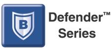 Defender Series