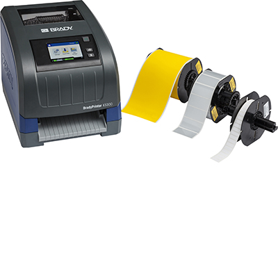 i3300-labels en -tapes
