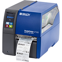 BradyPrinter i7100 Etikettendrucker