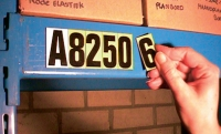 Magnetic Labels, Tapes and Strips