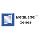 MetaLabel Label Series