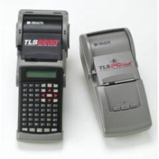 TLS Labels & Tapes
