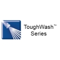 Etiketten der ToughWash Series