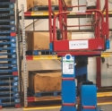 Mobile Elevated Work Platforms (MEWP)