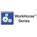 Etiketten der WorkHorse Series