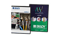 Brady Printer Software
