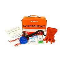 Low Voltage Rescue Kit & Accessories