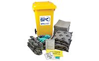 Absorbent Spill Kits