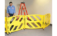 Barricades & Barrier Systems