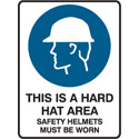 Building & Construction Site Signs