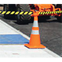 Cone Barrier Systems