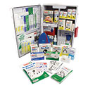 Food and Beverage Manufacturing Specific First Aid Kits