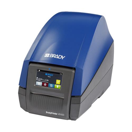 BradyPrinter i5100 Industrial Label Printer