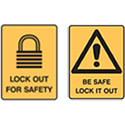 Safety Signs Brady Australia