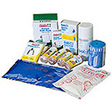 First Aid Packs & Modules