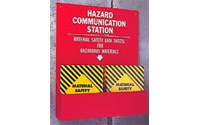 Safety Data Sheet Products