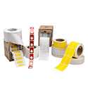 Printer Labels & Ribbons