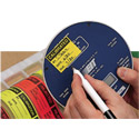 Safety Labels & Label Holders