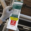 Scafftag & Equipment Tags