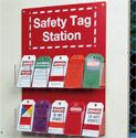 Tag Stations