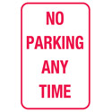 Traffic & Parking Signs